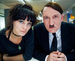 帰ってきたヒトラーの画像 p1_1